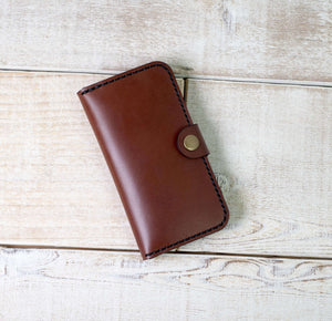 Apple iPhone 5, 5s, 5c Flex Wallet Case