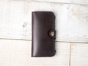 Apple iPhone 8 Custom Wallet Case