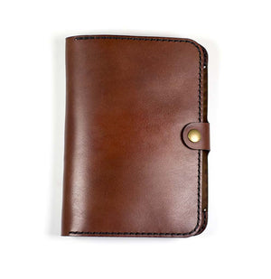 Kindle Paperwhite Classic Leather Tablet Case