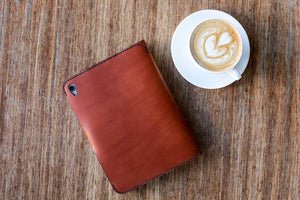 iPad Air 4th Gen 2020 Classic Leather Case