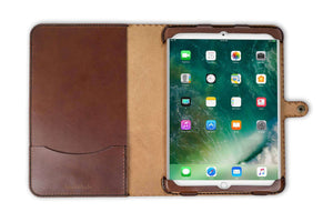 iPad Pro 9.7 Classic Leather Tablet Case