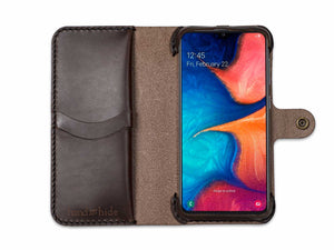 Samsung Galaxy A50 Custom Wallet Case
