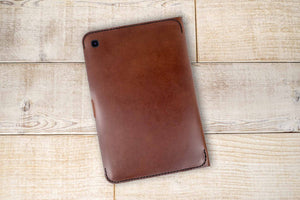 Samsung Galaxy Tab S5E Classic Leather Case