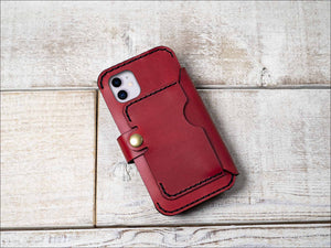 Apple iPhone 11 Flex Wallet Case