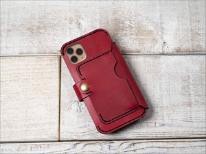 Apple iPhone 11 Pro Max Flex Wallet Case