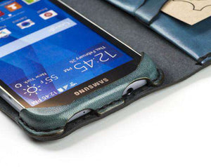 Samsung Galaxy Core Prime Custom Wallet Case - Phone Wallet - Hand and Hide LLC