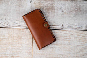 Sony Xperia 1 Custom Wallet Case
