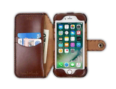 Apple iPhone 7 Flex Wallet Case