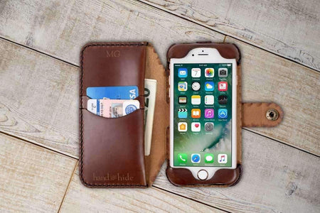 Apple iPhone 6(s) Flex Wallet Case