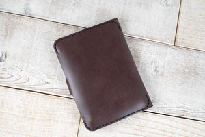 TeamUC Mobiscribe Classic Leather Tablet Case