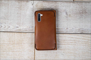Samsung Galaxy Note 10 Custom Wallet Case