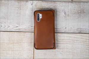 Samsung Galaxy Note 10 Plus Custom Wallet Case