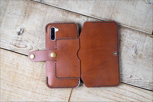 Samsung Galaxy Note 10 Flex Wallet Case