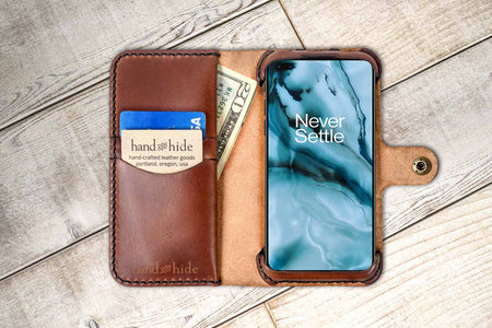 OnePlus Nord Custom Wallet Case