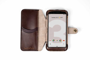 Google Pixel 3 Flex Wallet Case
