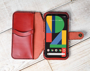 Google Pixel 4 Flex Wallet Case