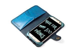 Samsung Galaxy S7 Active Custom Phone Wallet
