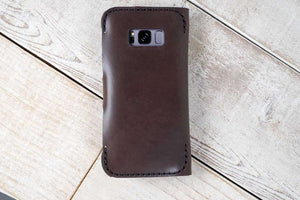Samsung Galaxy S8 Custom Wallet Case