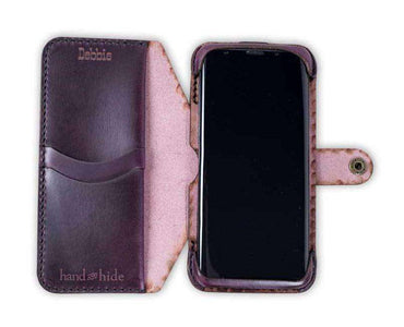 Samsung Galaxy S9 Flex Wallet Case