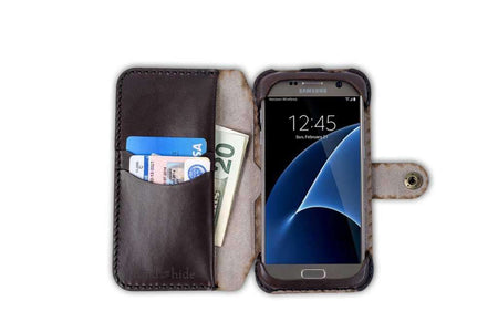 Samsung Galaxy S7 Flex Wallet Case