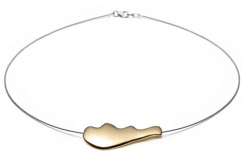 Arp I - short necklace