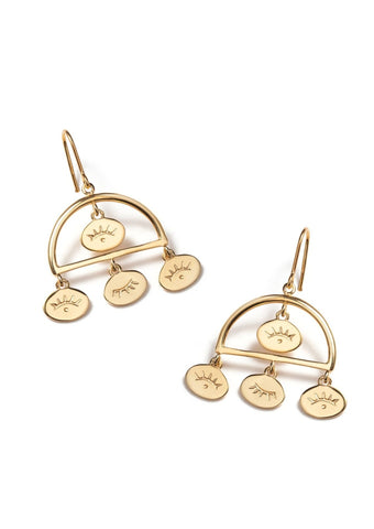 Nadja earrings I