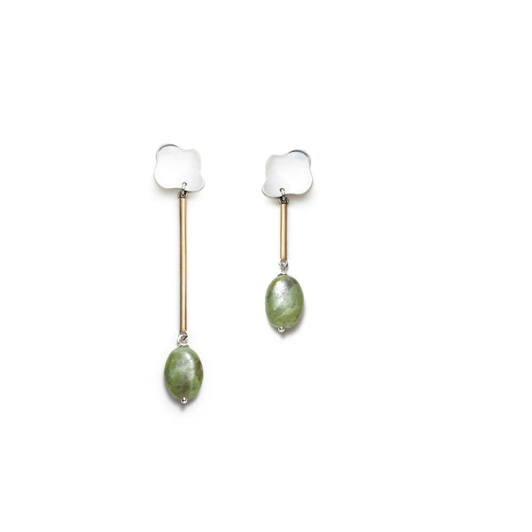 Elsa short + medium - earrings