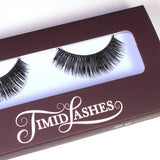 Mila False Eyelashes