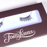Tipsy False Eyelashes