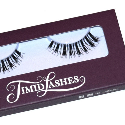 Demi Whisper False Eyelashes