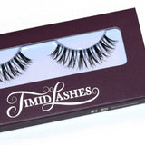 Whisper False Eyelashes