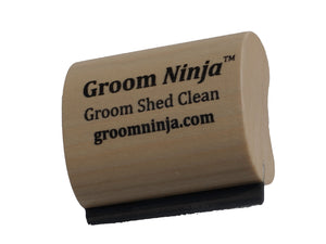 Groom Ninja 2.0 Small