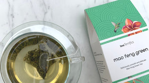 Does Green Tea Contain Caffeine?