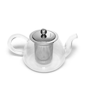 Glass Infuser Teapot 750 ml