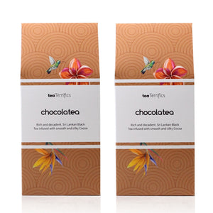 Chocolatea Tea Bags