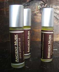 Ancient Musk Pure Perfume Oil