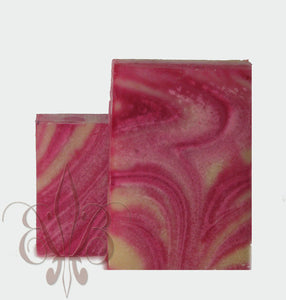 Handmade Soap: Fig & Berry Shea Butter Soap - Figberry Artisan Soaps - BadanBody