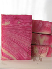 Handmade Soap: Fig & Berry Shea Butter Soap - Figberry Artisan Soaps