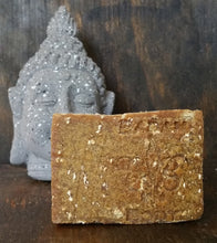 Organic Oats & Honey Soap