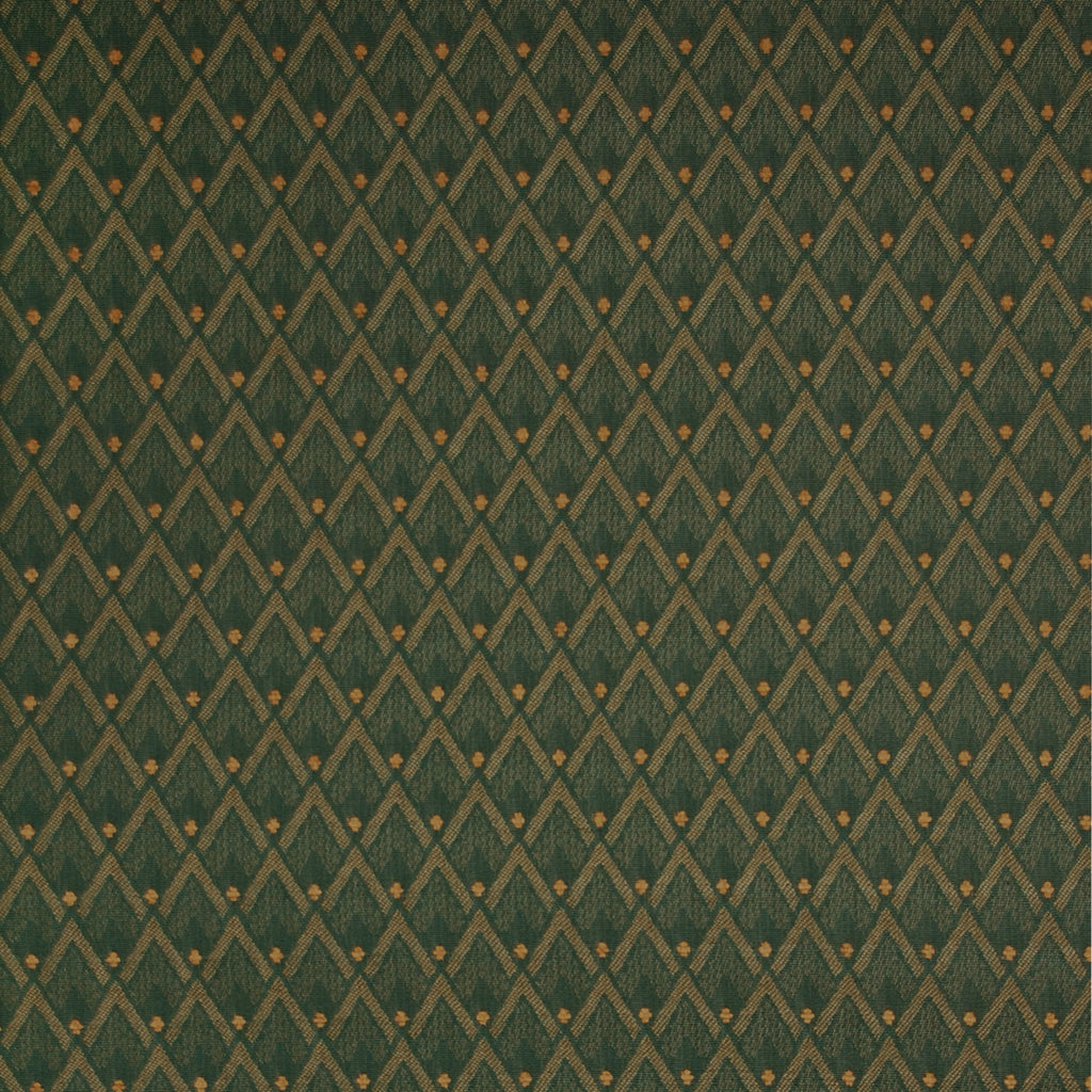 Forest Jacquard