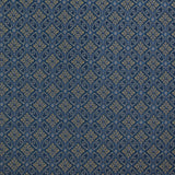 China Blue Jacquard