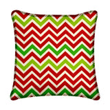 Christmas Throw Pillow 18""