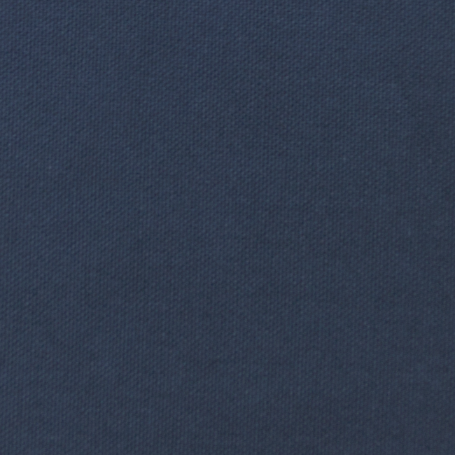 P. Dyed Solid Navy Berries