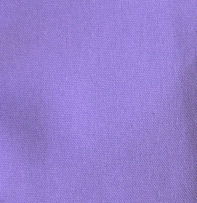 P. Dyed Solid Violet Swatch