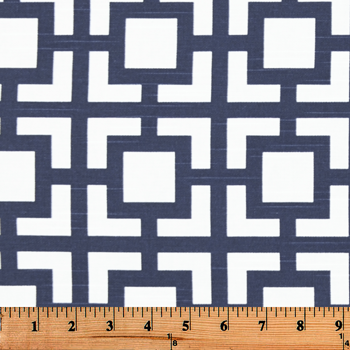 Gia Navy Swatch