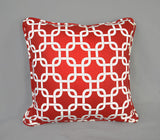 Rouge Pillow
