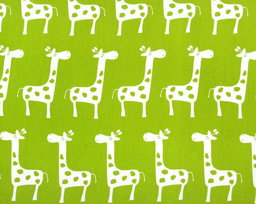 Etch Chartreuse/White Stretch Swatch