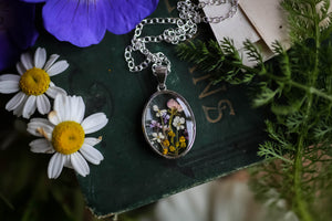 handmade irish flower jewelry