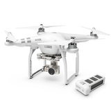DJI Phantom 3 Advanced 1080p with Extra Battery