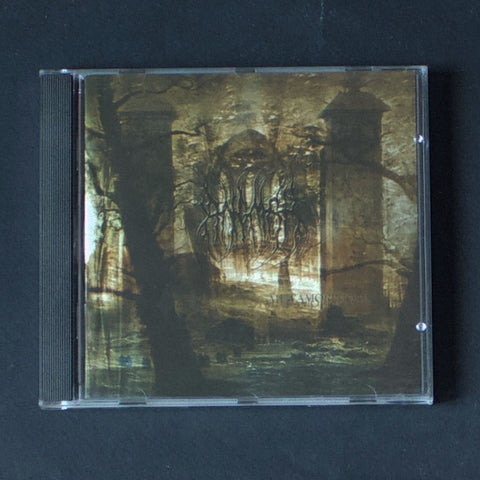 "ANGMAR ""Metamorphosis"" CD"